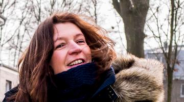 Birgit Durchgraf